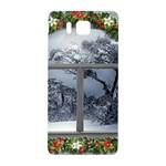 Winter 1660924 1920 Samsung Galaxy Alpha Hardshell Back Case Front