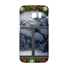 Winter 1660924 1920 Samsung Galaxy S6 Edge Hardshell Case