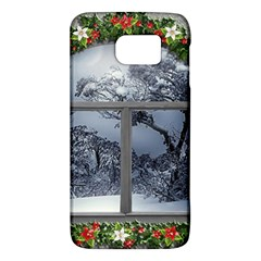 Winter 1660924 1920 Samsung Galaxy S6 Hardshell Case