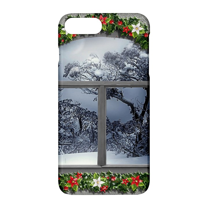 Winter 1660924 1920 Apple iPhone 7 Plus Hardshell Case