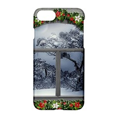 Winter 1660924 1920 Apple iPhone 7 Hardshell Case