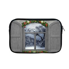 Winter 1660924 1920 Apple MacBook Pro 13  Zipper Case