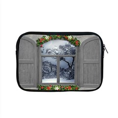 Winter 1660924 1920 Apple MacBook Pro 15  Zipper Case