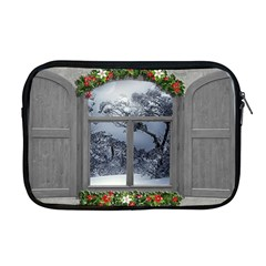 Winter 1660924 1920 Apple MacBook Pro 17  Zipper Case