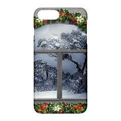 Winter 1660924 1920 Apple iPhone 8 Plus Hardshell Case