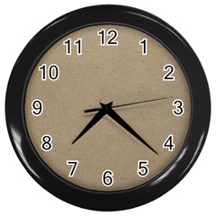 Background 1706632 1920 Wall Clock (Black)