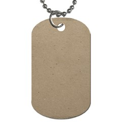 Background 1706632 1920 Dog Tag (One Side)
