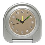 Background 1706632 1920 Travel Alarm Clock Front