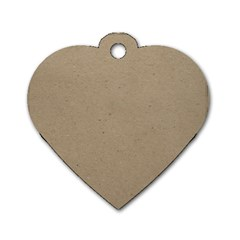 Background 1706632 1920 Dog Tag Heart (one Side)