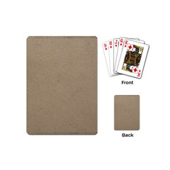 Background 1706632 1920 Playing Cards (Mini)