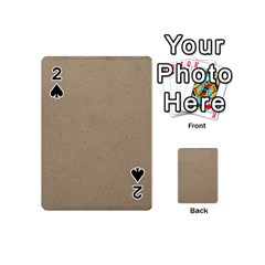 Background 1706632 1920 Playing Cards 54 (Mini)