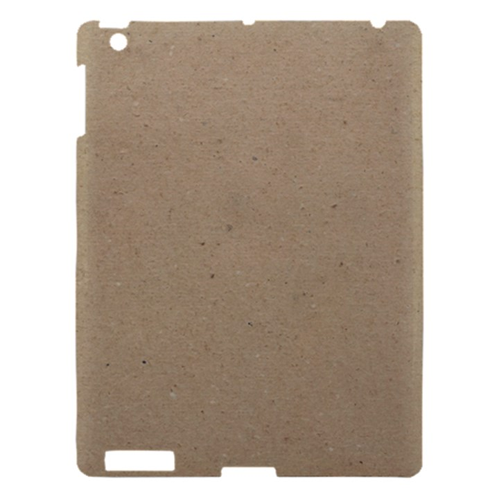 Background 1706632 1920 Apple iPad 3/4 Hardshell Case