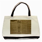 Background 1706636 1920 Basic Tote Bag (Two Sides) Front