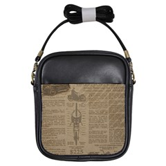 Background 1706636 1920 Girls Sling Bag