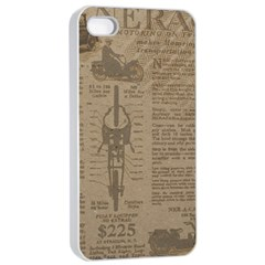 Background 1706636 1920 Apple Iphone 4/4s Seamless Case (white)