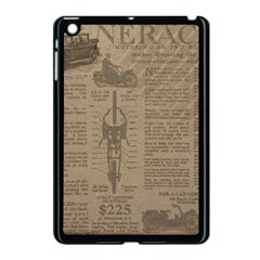 Background 1706636 1920 Apple Ipad Mini Case (black)
