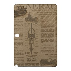 Background 1706636 1920 Samsung Galaxy Tab Pro 12 2 Hardshell Case by vintage2030