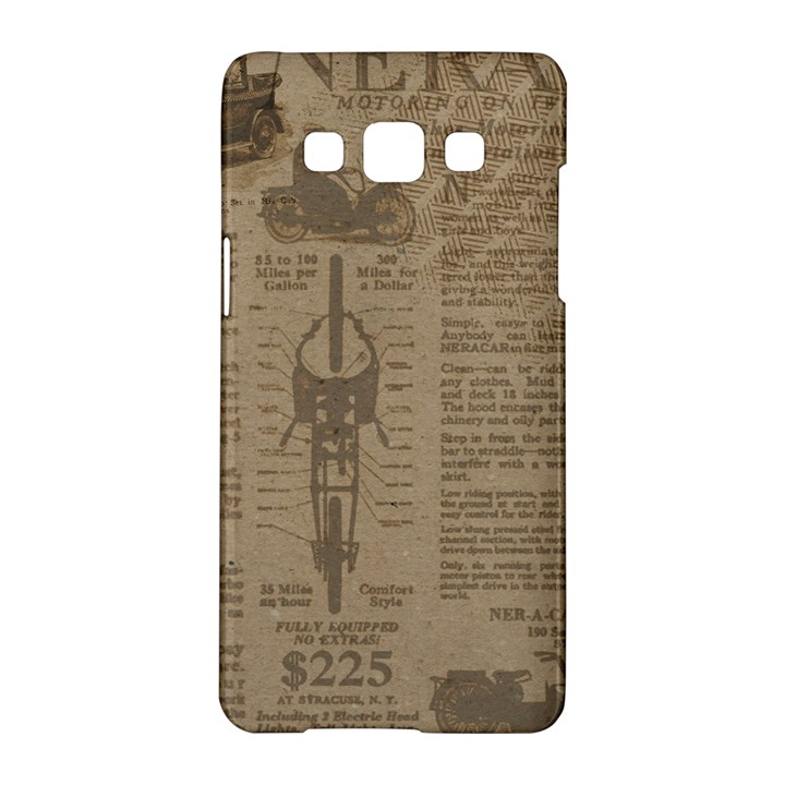 Background 1706636 1920 Samsung Galaxy A5 Hardshell Case
