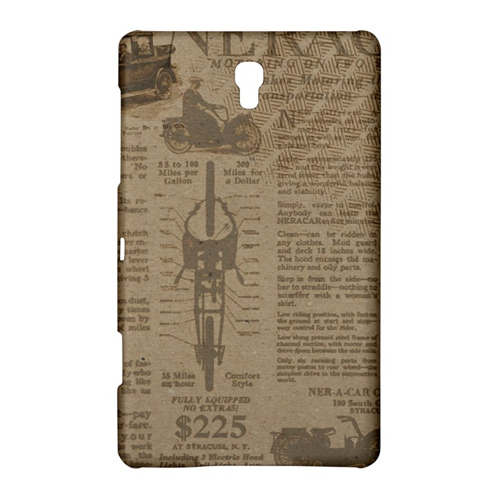 Background 1706636 1920 Samsung Galaxy Tab S (8.4 ) Hardshell Case