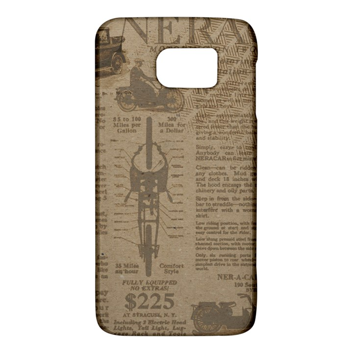 Background 1706636 1920 Samsung Galaxy S6 Hardshell Case