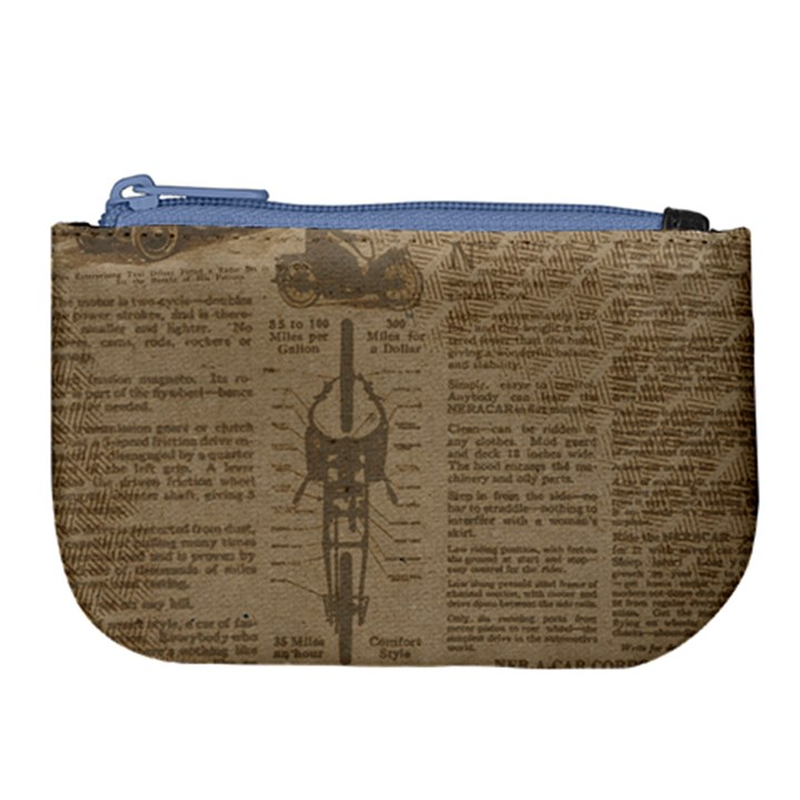 Background 1706636 1920 Large Coin Purse