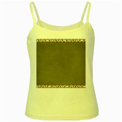 Background 1706644 1920 Yellow Spaghetti Tank by vintage2030