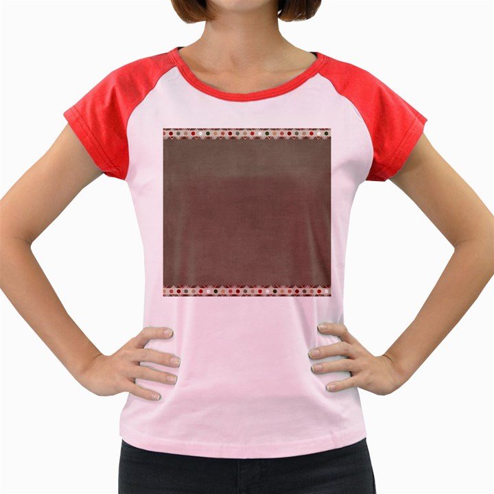 Background 1706644 1920 Women s Cap Sleeve T-Shirt