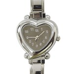 Background 1706644 1920 Heart Italian Charm Watch Front