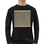 Background 1706644 1920 Long Sleeve Dark T-Shirt Front