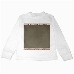 Background 1706644 1920 Kids Long Sleeve T Shirts