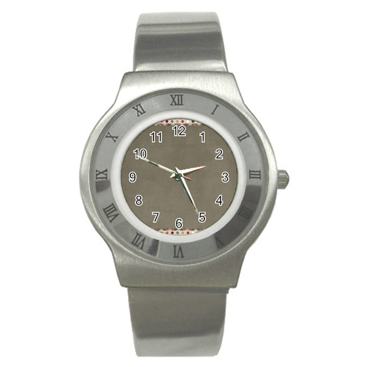 Background 1706644 1920 Stainless Steel Watch