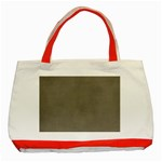 Background 1706644 1920 Classic Tote Bag (Red) Front