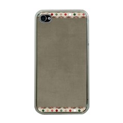 Background 1706644 1920 Apple iPhone 4 Case (Clear)