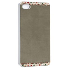 Background 1706644 1920 Apple iPhone 4/4s Seamless Case (White)