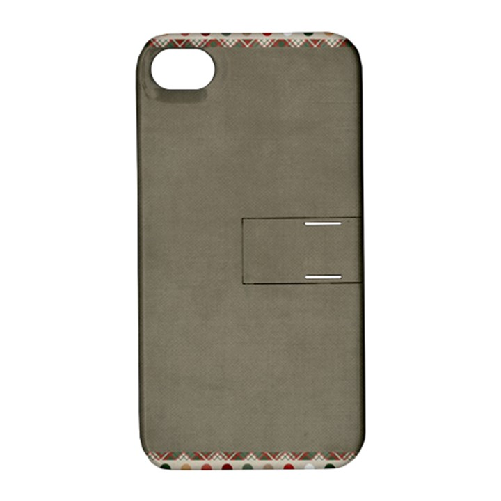 Background 1706644 1920 Apple iPhone 4/4S Hardshell Case with Stand