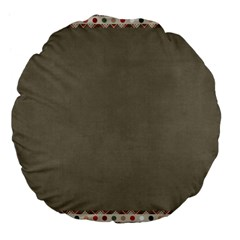 Background 1706644 1920 Large 18  Premium Flano Round Cushions