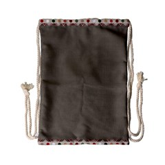 Background 1706644 1920 Drawstring Bag (Small)