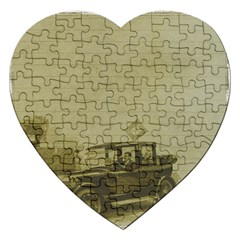 Background 1706642 1920 Jigsaw Puzzle (heart) by vintage2030