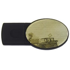 Background 1706642 1920 Usb Flash Drive Oval (4 Gb)