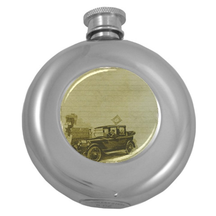 Background 1706642 1920 Round Hip Flask (5 oz)