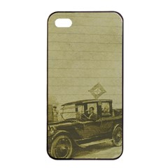 Background 1706642 1920 Apple Iphone 4/4s Seamless Case (black)
