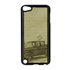 Background 1706642 1920 Apple Ipod Touch 5 Case (black)