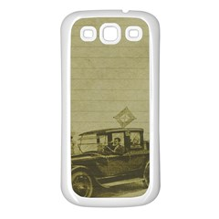 Background 1706642 1920 Samsung Galaxy S3 Back Case (white)