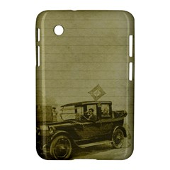 Background 1706642 1920 Samsung Galaxy Tab 2 (7 ) P3100 Hardshell Case  by vintage2030