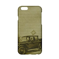 Background 1706642 1920 Apple Iphone 6/6s Hardshell Case