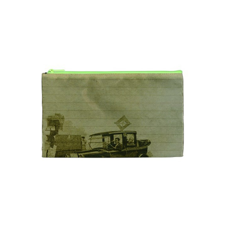 Background 1706642 1920 Cosmetic Bag (XS)