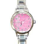 Tag 1659629 1920 Round Italian Charm Watch Front
