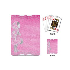 Tag 1659629 1920 Playing Cards (Mini)