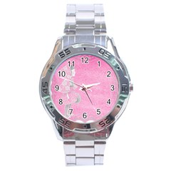 Tag 1659629 1920 Stainless Steel Analogue Watch