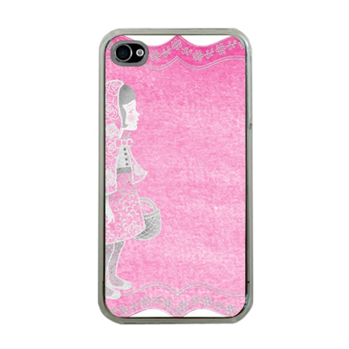 Tag 1659629 1920 Apple iPhone 4 Case (Clear)